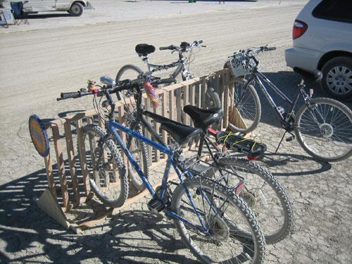 Joyganticbikerack