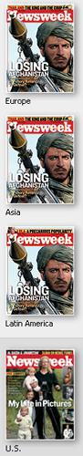 Newsweekcovers